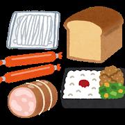 ちゃんとした食品のイメージ1